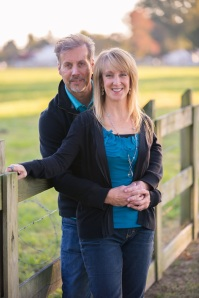 Steve and Karen Clark
